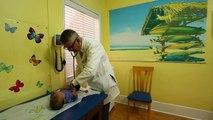 La Technique infaillible d'un Pédiatre pour calmer un Bébé qui pleure