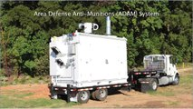 Le canon laser anti-missile de Lockheed Martin