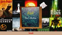 Download  Vedi Ebook Free