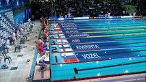 SESSION 2 - European Short Course Swimming Championships - Netanya 2015 (AUTO-RECORD) (2015-12-02 16:35:41 - 2015-12-02 16:45:40)