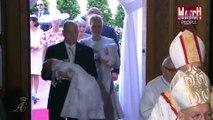 Albert de Monaco dévoile les préparatifs de l'anniversaire des jumeaux Gabriella et Jacques