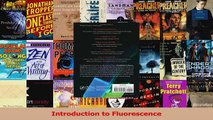 Read  Introduction to Fluorescence Ebook Free