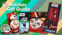 For the Star Wars Fan - GameSpot Holiday Gift Guide 2015 Ep. 4