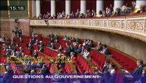 Sébastien Pietrasanta: Intervention lors des questions au gouvernement 2 décembre 2015