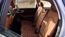 Audi Q7 e-tron 3.0 TDI quattro - Interior Design - AutomotoHD