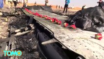 Egypt plane crash: ISIS maybe recruited airport inside man to plant bomb on plane - TomoNews