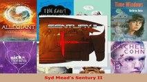 Read  Syd Meads Sentury II PDF Free