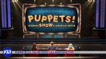 PUPPETS : LE GRAND SHOW DES MARIONNETTES - L'ŒIL DU PAF
