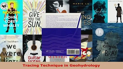 Geohydrology Resource | Learn About, Share and Discuss Geohydrology