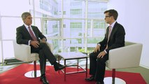 CEO Joe Kaeser Presents Siemens' CO2 Neutrality Initiative | Siemens