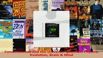 Read  Consciousness and the Universe Quantum Physics Evolution Brain  Mind Ebook Online