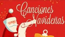 Canciones Navideñas - 50 Exitos