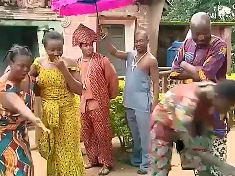 The Maiden Season 1 - Latest Nigerian Nollywood Movie