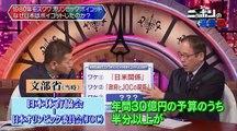 上田晋也のニッポンの過去問 151202 今のテロ問題に繋がる アフガニスタン戦争 モスクワオリンピック ボイコット