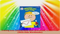 Tracing and Cutting Stick Kids Workbook Grade PreK Stick Kids Workbooks Read Online