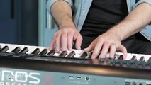 Zara Larsson - Lush Life Acoustic