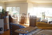 Penthouse in maadi sarayat for rent short distance to the public transportations