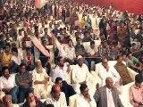 Nazimabad Election Corner Meeting: Quaid-e-Tehreek Altaf Hussain Address