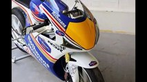 Honda NSR250R by TYGA Performance