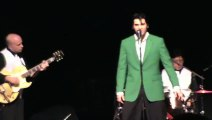 Cody Slaughter sings 'I Was The One' New Daisy Theater Elvis Week 2015 Tammy