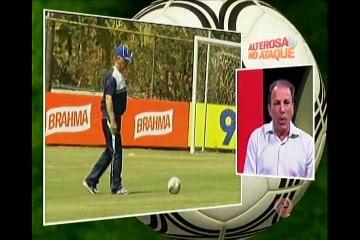 Mano Menezes aceita proposta da China e vai deixar o Cruzeiro