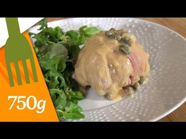 Recette de Paupiette de porc - 750 Grammes