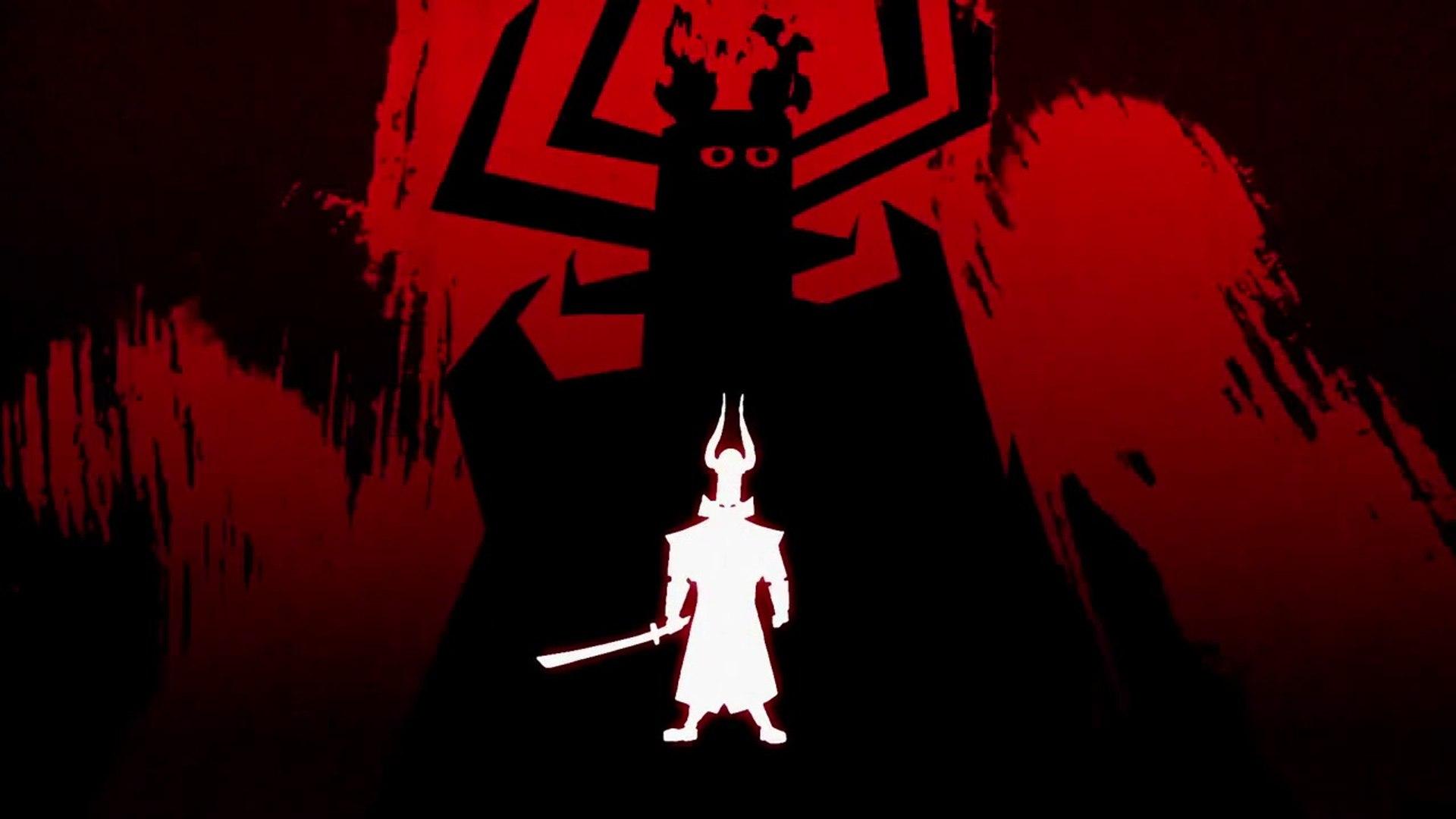 Samurai Jack - Teaser 2016