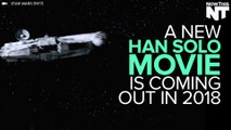 A Ton Of Actors Are Competing To Play Han Solo