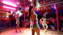 Remix Dance Club Mix 2014 - 2015, DJ House Music, Nonstop Techno