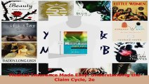 PDF Download  Medical Insurance Made Easy Understanding the Claim Cycle 2e PDF Online