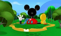 Mickey Mouse Clubhouse Full Episodes | Mickey Mouse Clubhouse Rocks - Pete's Song - Disney Junior UK HD