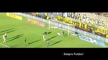 Boca Juniors vs Quilmes 2-1 Todos los Goles - Primera División 2015