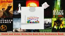PDF] Violet and Victor Write the Most Fabulous Fairy Tale [Read