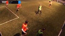 SP Team Vs Lights - 02/12/15 20:00 - Intermediaire hiver 2015 (mercredi soir) - Antibes Soccer Park