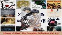 Download  Mirage of Blaze The Complete Collection Vol 14 Ebook Free