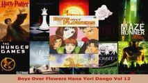 Read  Boys Over Flowers Hana Yori Dango Vol 12 Ebook Free