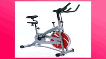 Best buy Exercise Bikes  Sunny Health  Fitness SFB1421 Indoor Cycling Bike
