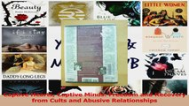 PDF Download  Captive Hearts Captive Minds Freedom and Recovery from Cults and Abusive Relationships PDF Full Ebook