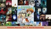 Read  Gakuen Heaven Vol 3 Secret Summers PDF Free