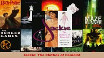 Read  Jackie The Clothes of Camelot PDF Free