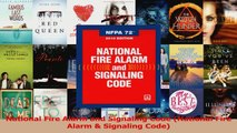 Read  National Fire Alarm and Signaling Code National Fire Alarm  Signaling Code PDF Free