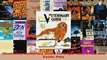 PDF Download  Illustrated Veterinary Guide for Dogs Cats Birds and Exotic Pets PDF Full Ebook