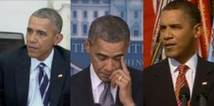 8 times Obama has responded to mass shootings