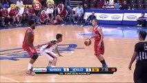 Mahindra vs. Meralco [1st Quarter]Philippine Cup November 28,2015