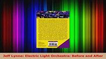 Jeff Lynne & Electric Light Orchestra - Mr Blue Sky - Hyde
