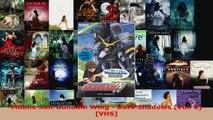 Download  Mobile Suit Gundam Wing  Dark Shadows Vol 2 VHS PDF Free
