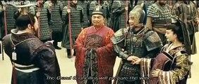 Action Movie War Drama History Chinese Martial Arts Movie, English Subtitle