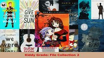 Read  Kiddy Grade File Collection 2 PDF Free