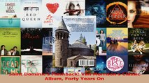 Download  Saint Dominics Flashback Van Morrisons Classic Album Forty Years On PDF Free