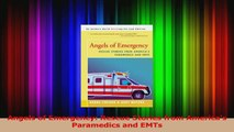 PDF Download  Angels of Emergency Rescue Stories from Americas Paramedics and EMTs Read Full Ebook